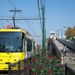 【Tokyo Train Story】周囲を明るくする黄色の都電荒川線