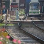 【Tokyo Train Story】暖かな秋の日に(都電荒川線)
