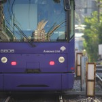 【Tokyo Train Story】踏切の連続(都電荒川線)
