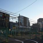 【Tokyo Train Story】再開発の街に(都電荒川線)