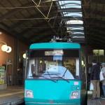 【Tokyo Train Story】東急世田谷線三軒茶屋駅にて