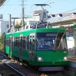 【Tokyo Train Story】緑の東急世田谷線