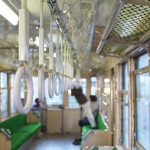 【Tokyo Train Story】宮の坂駅の保存車両(東急世田谷線)