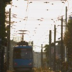 【Tokyo Train Story】儚くて切なくて(東急世田谷線)