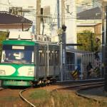 【Tokyo Train Story】夕暮れの東急世田谷線