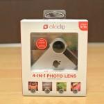 iPhone5sのカメラ機能をパワーアップさせるためにQlixから発売されている外付けレンズのolloclip 4-IN-1 PHOTO LENSを購入してみた!