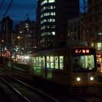 【Tokyo Train Story】藍色の空の下(都電荒川線)