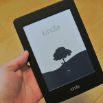 電子書籍の読書に集中するためにAmazonのKindle Paperwhiteを購入してみたら本を読むのが捗る捗る