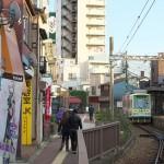 【Tokyo Train Story】三ノ輪橋電停を降りると(都電荒川線)