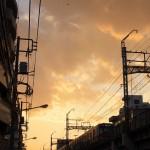 【Tokyo Train Story】車両を赤く染めて駆ける京成電車