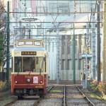 【Tokyo Train Story】お正月の都電荒川線