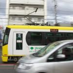 【Tokyo Train Story】都電がリード!