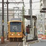 【Tokyo Train Story】黄色い都電を撮影する