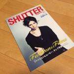 現在発売中の「SHUTTER magazine Vol.11」の東京シャッターガール特集でとくとみの写真も1枚掲載されています!