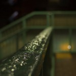 東京に雪が降った!ということで東京雪景色を撮影しようとしたら空振りに終わったという日記