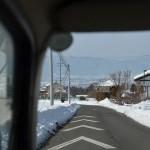 長野県上田市内ある別所温泉へ。まずは上田電鉄の別所温泉駅を見学する 冬の岐阜長野温泉巡りの旅 その14