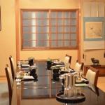 別所温泉旅館花屋の豪華で美味しい夕食で大満足した! 冬の岐阜長野温泉巡りの旅 その21