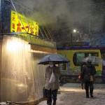 【Tokyo Train Story】街角のラーメン屋さんの温かさ(都電荒川線)