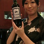 渋谷にある美人店長のひとえさんがいる青森郷土料理barらせらで美味しい青森のワインと料理をいただいてきた!