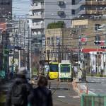 【Tokyo Train Story】日常の風景である路面電車(都電荒川線)