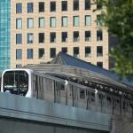 【Tokyo Train Story】ゆりかもめの新型車両 7300系電車