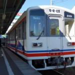 関東鉄道竜ヶ崎線 その1