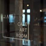 谷中のお気に入りカフェ HAGI CAFEでクリームコーヒーをいただいてきた