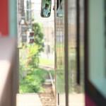 【Tokyo Train Story】安全確認中(都電荒川線)