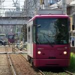 【Tokyo Train Story】町屋駅前電停付近に都電荒川線が集結!