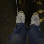 土合駅の462段の階段を上った先には温かなけんちん汁が用意されていた! 谷川岳山開き号の旅(七鉄ツアー2) その3