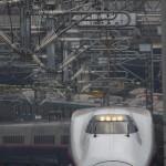 【Tokyo Train Story】ゲリラ豪雨明けの東北新幹線