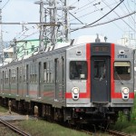 【Tokyo Train Story】東急池上線の7700系電車