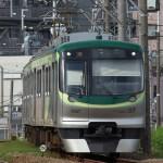 【Tokyo Train Story】東急池上線の有名撮影地?