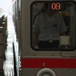 【Tokyo Train Story】東急池上線出発目前