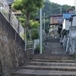 尾道路地裏散歩を楽しんでから700系レールスターで広島駅へ移動する 広島県デスティネーションキャンペーンの旅 その21