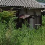 呉の住宅密集地がある高い台の上から町を見下ろしてみる 広島県デスティネーションキャンペーンの旅 その28