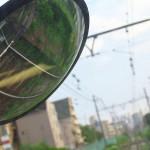 【Tokyo Train Story】鏡の中の世界(都電荒川線)