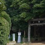阿字ヶ浦の海を眺めながら入ることができる露天風呂がある阿字ヶ浦温泉のぞみ 夏の青春18きっぷの旅 平磯三社祭編 その3
