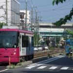 【Tokyo Train Story】都電荒川線の夏
