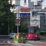 【Tokyo Train Story】飛鳥山の坂道を登る都電荒川線
