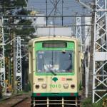 【Tokyo Train Story】都電荒川線を正面から撮る!
