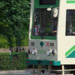 【Tokyo Train Story】都電荒川線の横顔