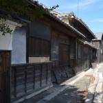 小豆島の路地裏を自転車で走りながらたっぷりと撮影する 岡山たびきっぷで行く瀬戸内の旅 その18