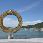 小豆島の土庄の町をレンタサイクルで走り回る! 岡山たびきっぷで行く瀬戸内の旅 その17