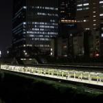 【Tokyo Train Story】夜の御茶ノ水駅