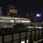 【Tokyo Train Story】夜の京成日暮里駅