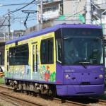 【Tokyo Train Story】都電荒川線の疾走感