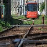 【Tokyo Train Story】オレンジ色の都電
