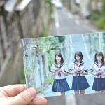 10月13日(日)から写真展『TOKYO SHUTTER GIRL:2』が始まります!大まかな在廊時間をお知らせします
