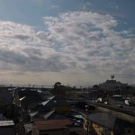 東海道本線を乗り継いで静岡県の三島へ 冬の青春18きっぷで三嶋大社初詣の旅 その1